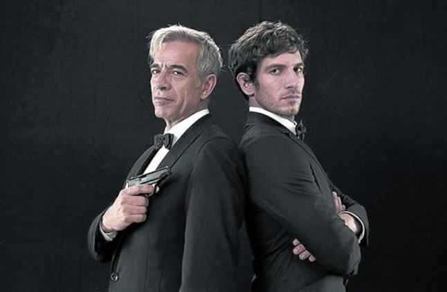 """Tráiler Definitivo De """"Anacleto: Agente Secreto"""""""
