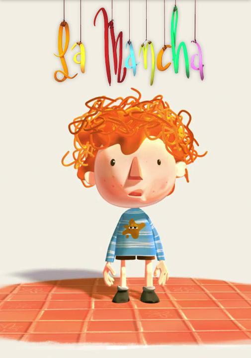"""""""La Mancha"""", Mejor Cortometraje De Animación En El Summa 3D"""