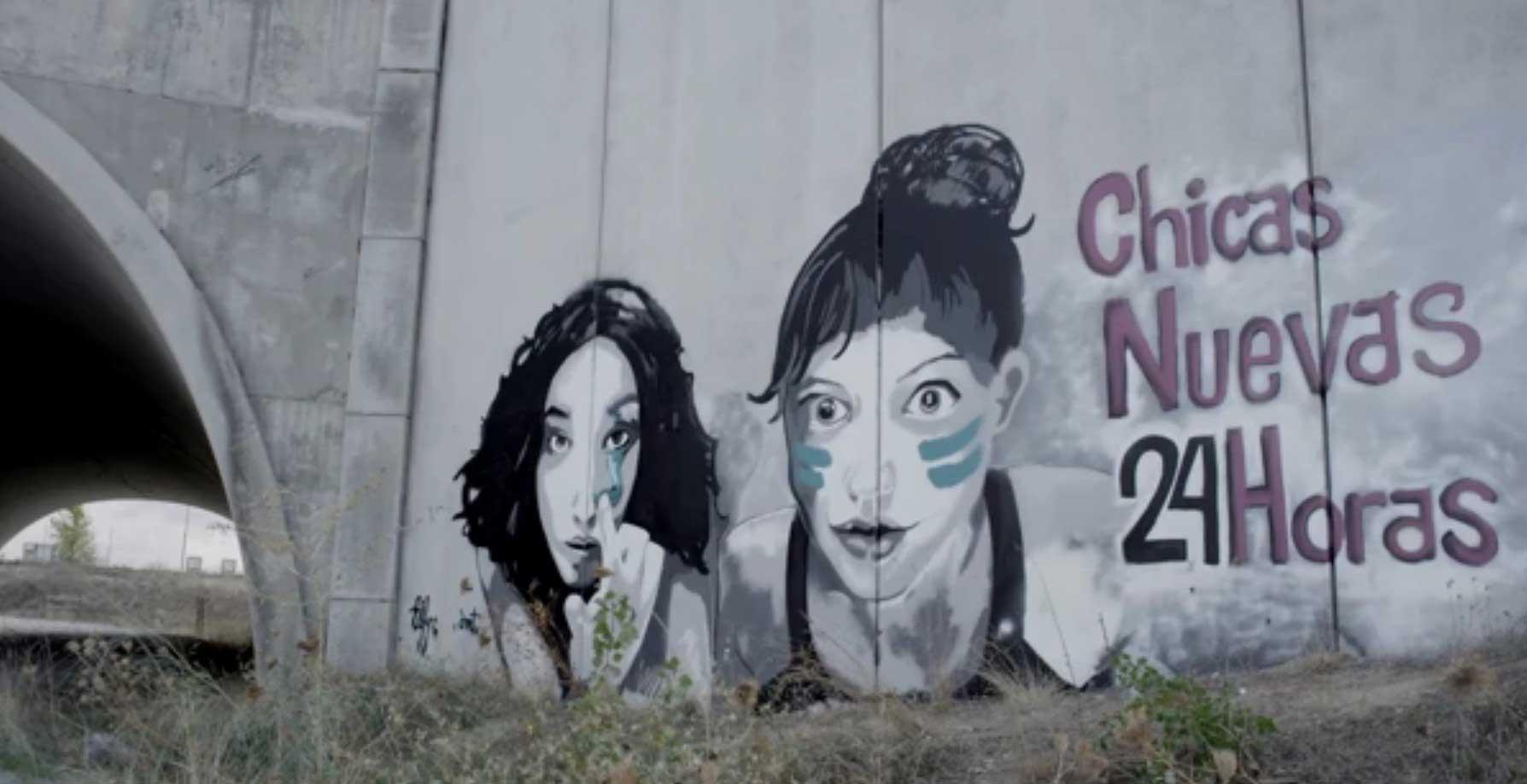 """""""Chicas Nuevas 24 Horas"""", Declarado De Interés Nacional En Paraguay"""