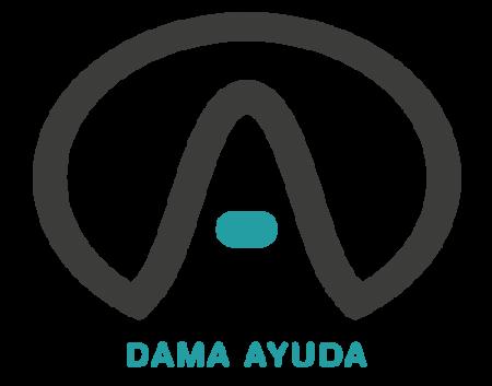 """Os Presentamos La 6ª Edición De """"DAMA Ayuda"""""""