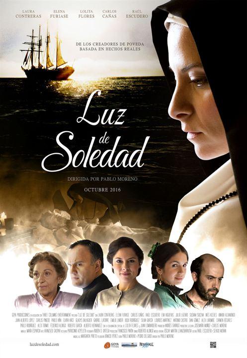 """Hoy Se Estrena """"Luz De Soledad"""""""