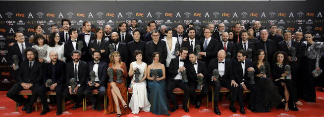 Enhorabuena A Nuestros Socios Raúl Arévalo, David Pulido Y Juanjo Giménez