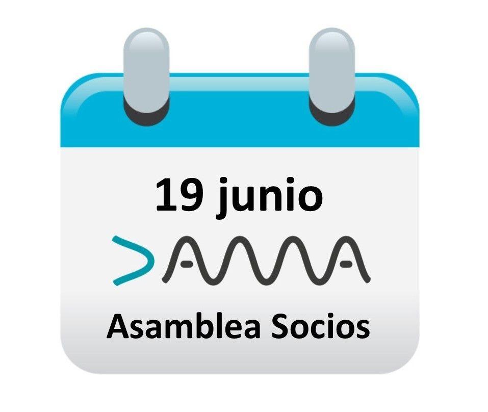 19 De Junio, Asamblea General Ordinaria Y Elecciones Al Consejo De Administración De DAMA