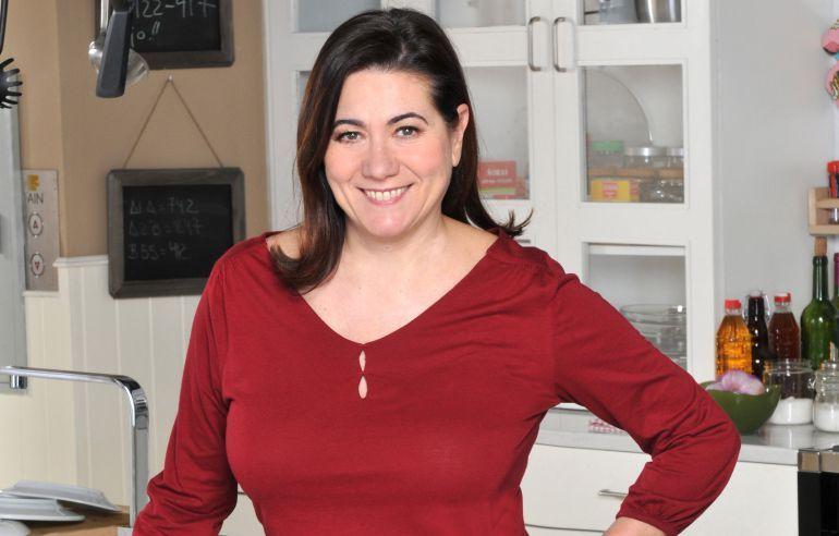 Luisa Martín, Premio Especial Del MiM Series 2018