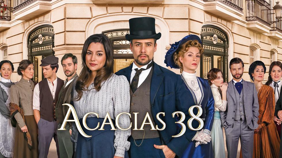 """""""Acacias 38"""" Se Estrena Hoy En Italia"""