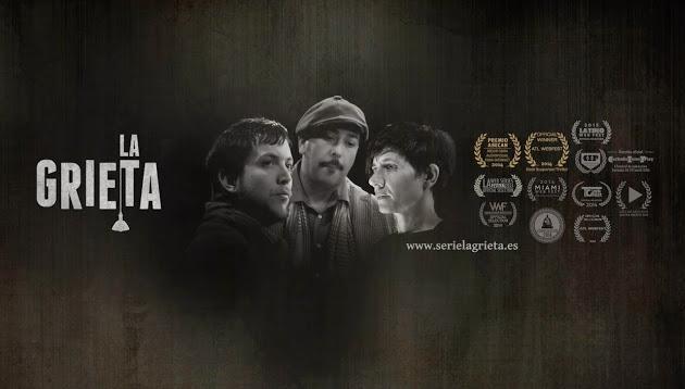 """""""La Grieta"""", En El ITVFestival (Vermont, USA) Y En El Bilbao Web Fest"""