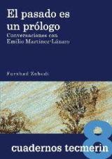 Nuestro Socio Emilio Martínez-Lázaro, Protagonista Del Cuaderno Tecmerin 8