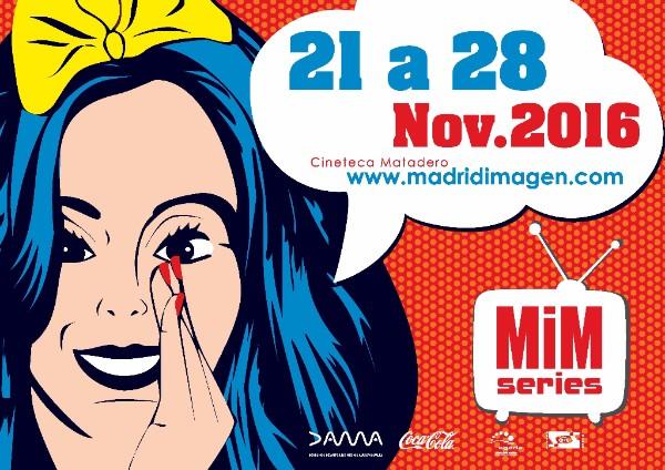 El MiM Series, Festival Impulsado Por DAMA, Anuncia Sus Series Finalistas