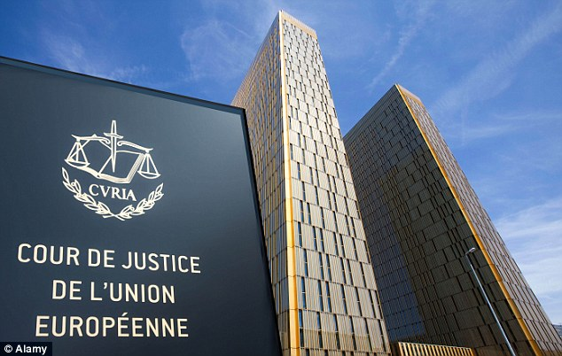 The CJEU Decides That Punitive Damages Are Not Contrary To Directive 2004/48
