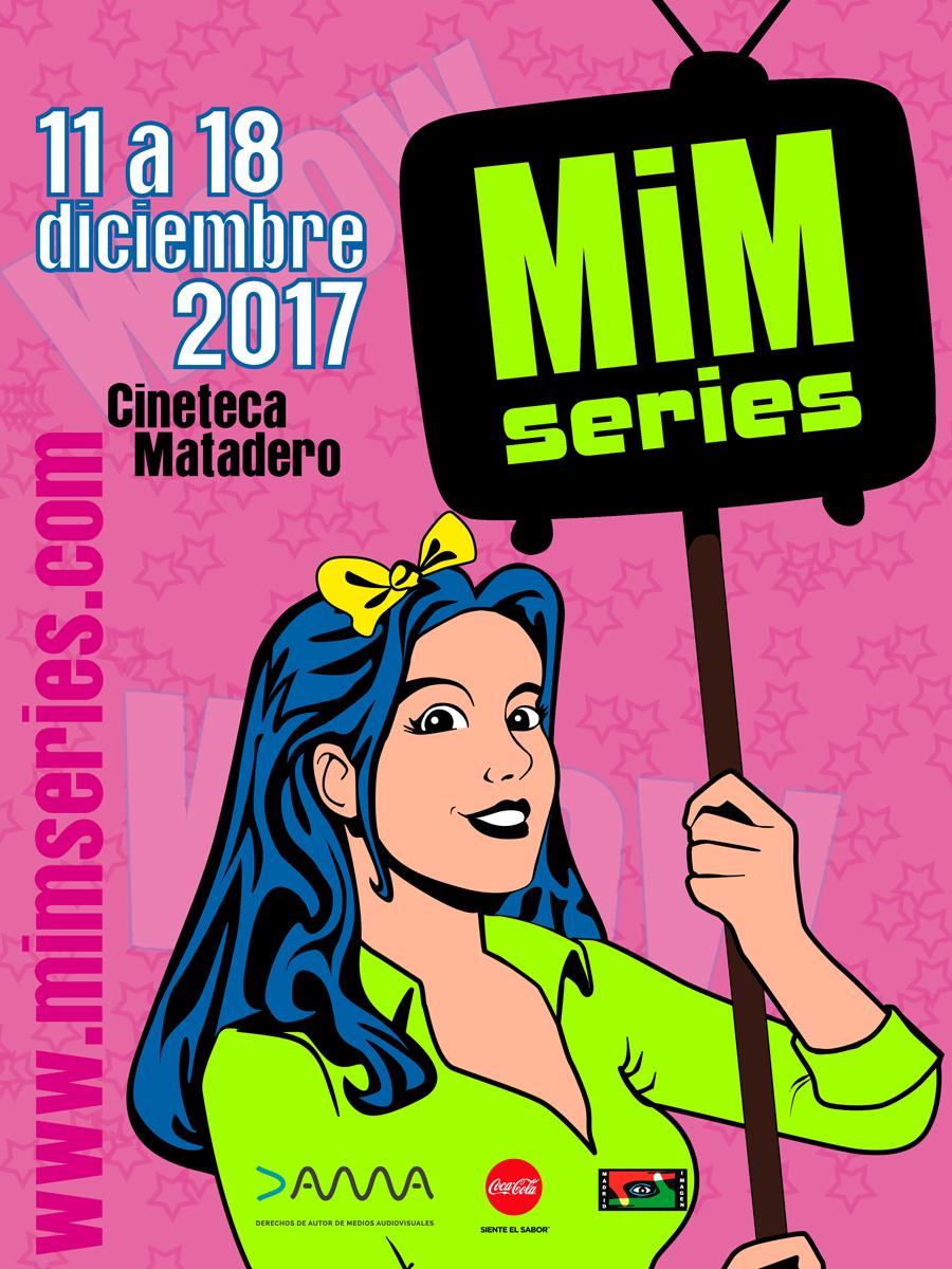 MIM Series Presenta Su Programación