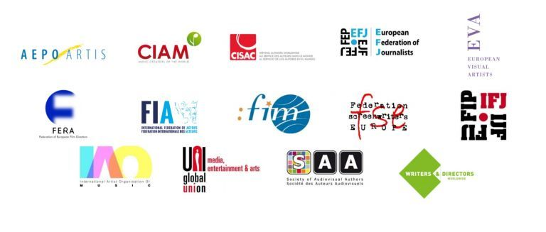 Joint Statement: The EU Urgently Needs Remuneration Rules For Authors And Performers
